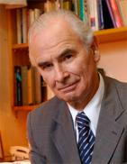 Prof. Dr. Otto Dörr Zegger