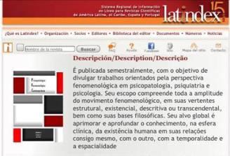 revista-psicopatologia-fenomenológica-contemporânea-Latindex